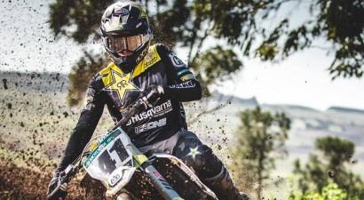 Pauls Jonass startēs sezonas pirmajā MXGP posmā