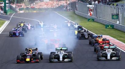 """Honda"" palielina budžetu, lai noķertu ""Ferrari"" un ""Mercedes"""