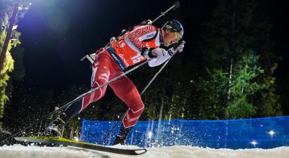 Rastorgujevs jaunajai sezonai gatavosies kopā ar Vācijas biatlona izlasi