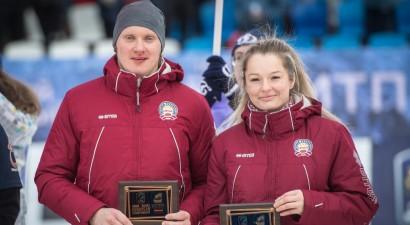 Latvijas izlasēm piektās vietas Eiropas sniega čempionātā
