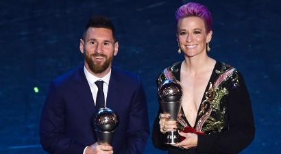 FIFA gada spēlētāja balvai nominē 11 futbolistus, visvairāk pārstāvju Liverpūlei