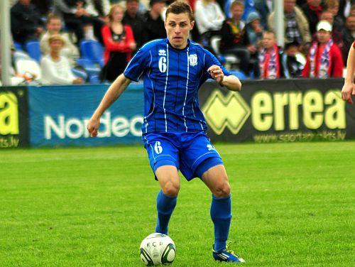 Virslīgas labākais spēlētājs jūnijā - Kovaļovs