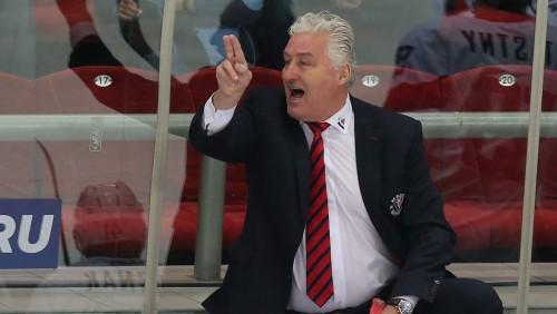 Par Čehijas izlases treneri apstiprināts Ržīha, ģenerālmenedžeris būs Nedveds