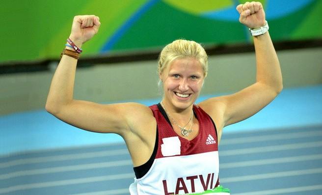 Sporta padome rekomendē 1 009 262 eiro olimpiešu un paralimpiešu prēmijām