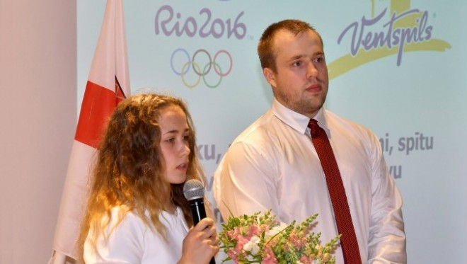 Koha un Plēsnieks mērķē uz pasaules čempionāta medaļām