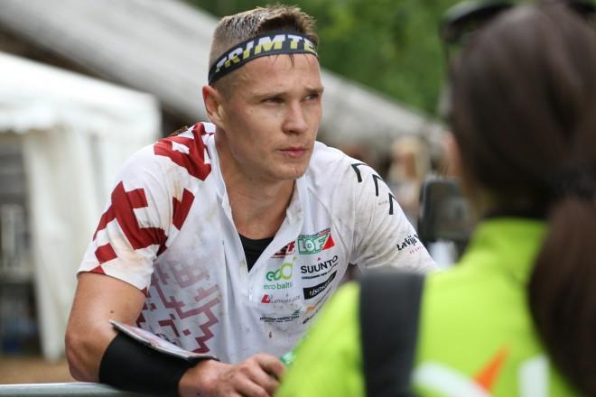 Pauliņš un Jubelis kā vienīgie pārvar EČ orientēšanās sprinta kvalifikāciju