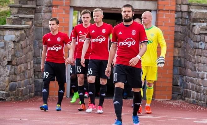 Latvijas klubiem Eiropas līgas atbildes spēles