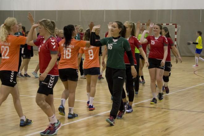 """Jēkabpils uzņems """"REIR Dobele"""", svētdien čempionu un vicečempionu duelis"""