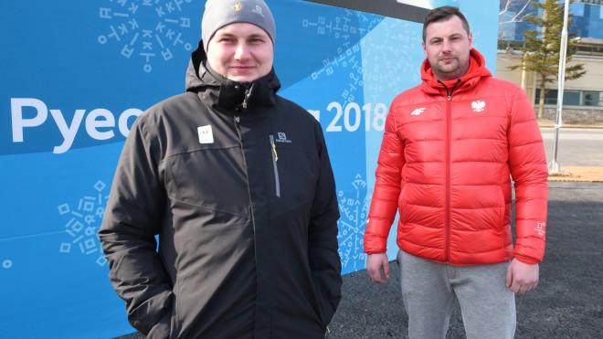 Artis un Roberts Obulderi. Brāļi, kuri uzbūvēja olimpisko čempionu kamanas