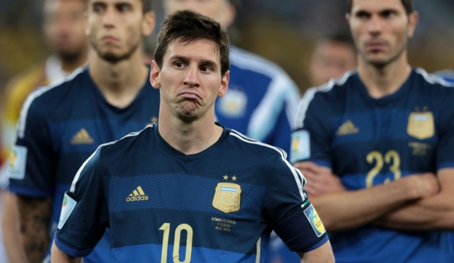 D grupa: Argentīna, Islande, Horvātija, Nigērija