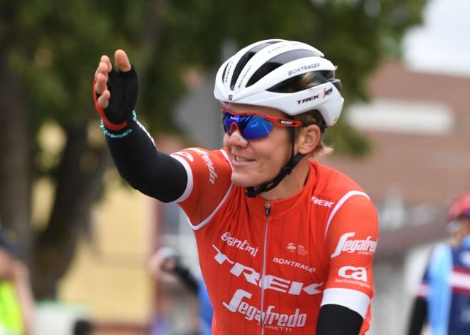 """Skujiņš uzsāk debiju """"Tour de France"""" velobraucienā"""
