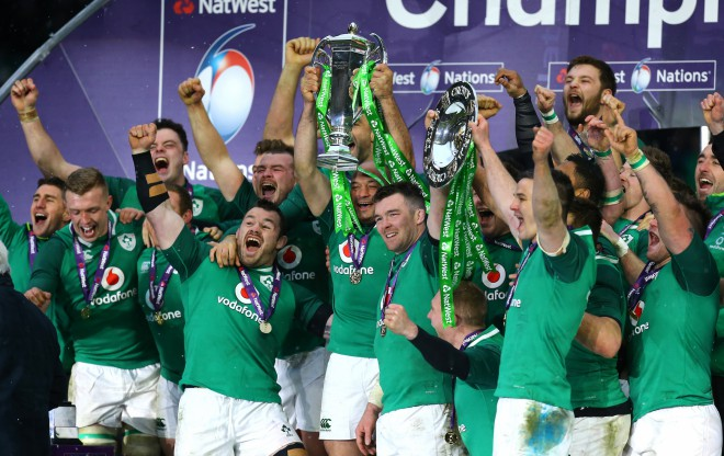 """""""Rugby Europe"""" strādā pie Eiropas čempionāta izveides"""
