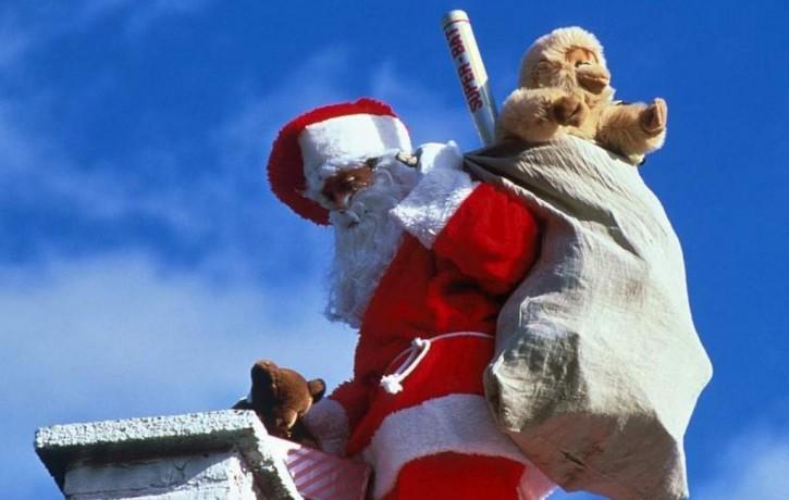 Ziemassvētku tradīcijas citur pasaulē