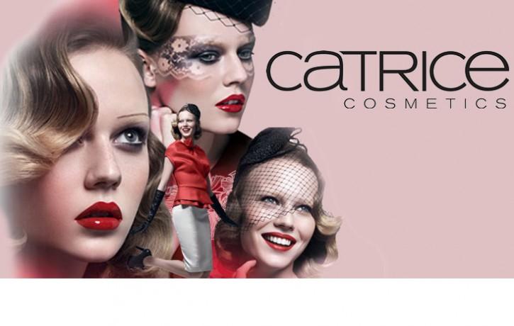 """Ierobežotā sērija """"Contourious""""no CATRICE tavam stilam un iedvesmai"""