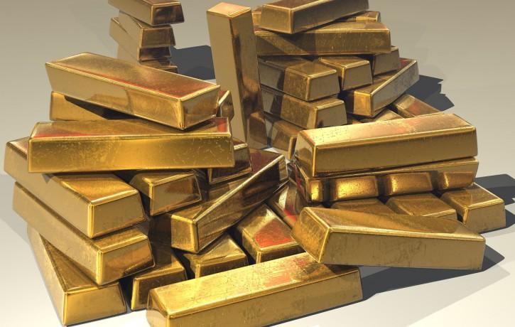 Desmit aizraujoši veidi, kā izmantot zeltu