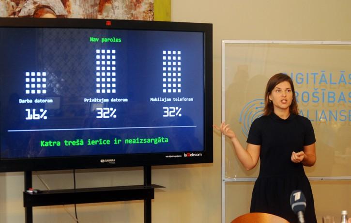 Brīdina Latvijas uzņēmējus: biežākais digitālo drošības incidentu iemesls ir paši darbinieki