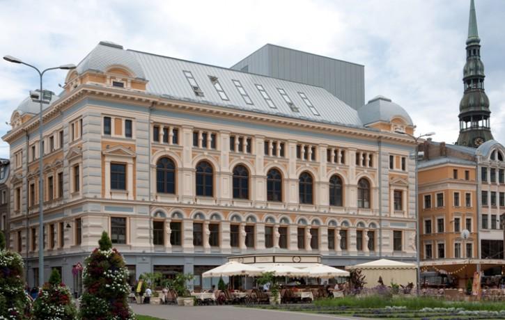 Izmaiņas Rīgas Krievu teātra repertuārā!