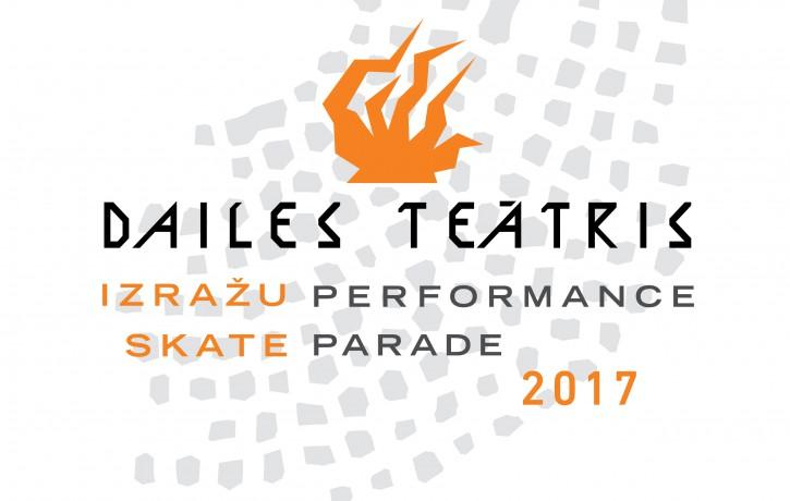 Sāksies biļešu iepriekšpārdošana uz Dailes teātra izrādēm aprīlī