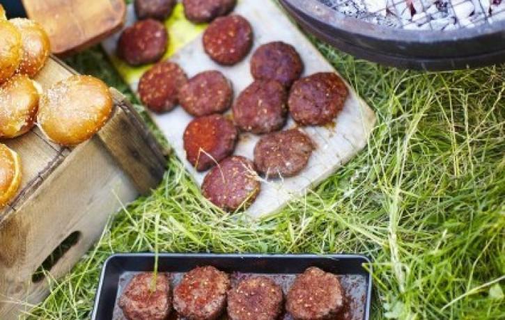 Jēra burgeri marokāņu stilā