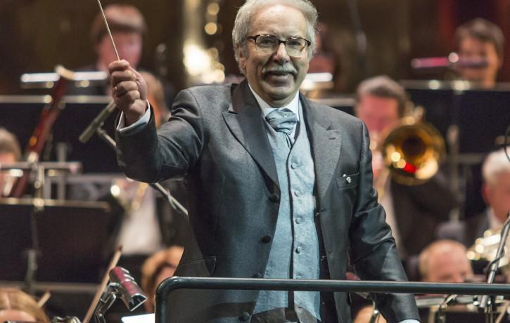 19. novembrī Latvijas Nacionālā opera aicina uz Maestro Aleksandra Viļumaņa koncertu