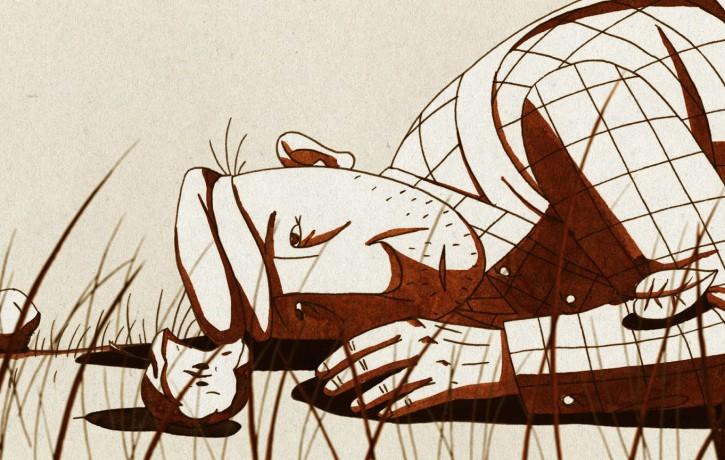 Vladimira Leščova filma iekļauta pasaulē svarīgākā animācijas festivāla Ansī programmā