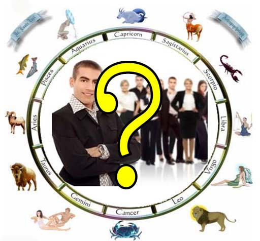 Karjeras horoskops katrai zodiaka zīmei