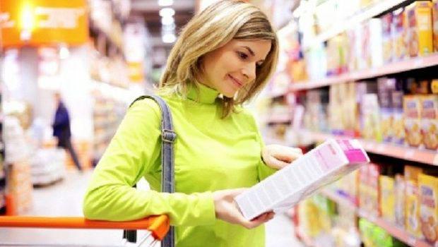 """Ko nozīmē indekss """"E"""" uz pārtikas produktiem?"""