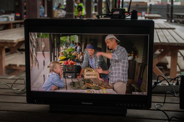 LTV sāk raidījumu ciklu par Simtgades filmām