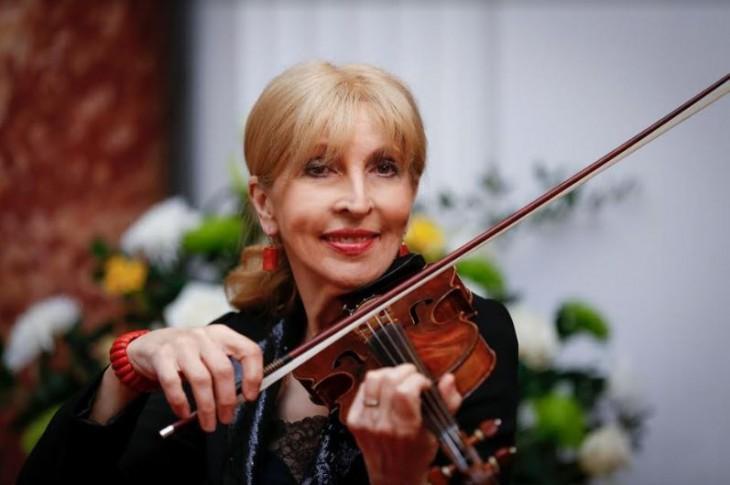 Latvijas simtgadei veltīts kamermūzikas koncerts Rīgas Sv. Pētera baznīcā