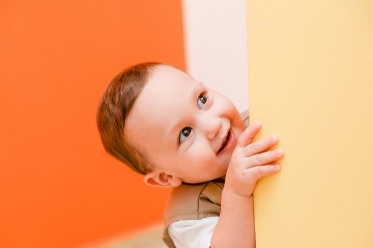 Podiņmācība: Kā palīdzēt bērnam saprast, kam podiņš domāts?