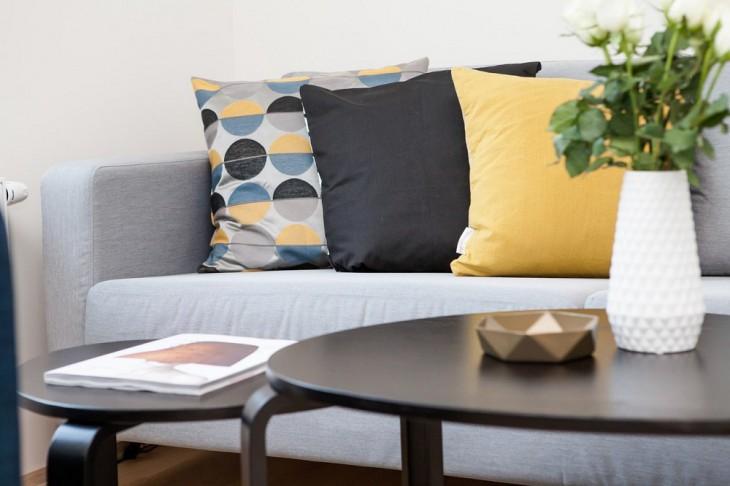 Laiks interjera pārvērtībām! 12 padomi arī Jūsu mājoklim