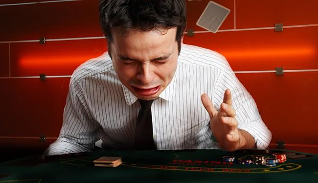 игроки в покер которым не всегда везет