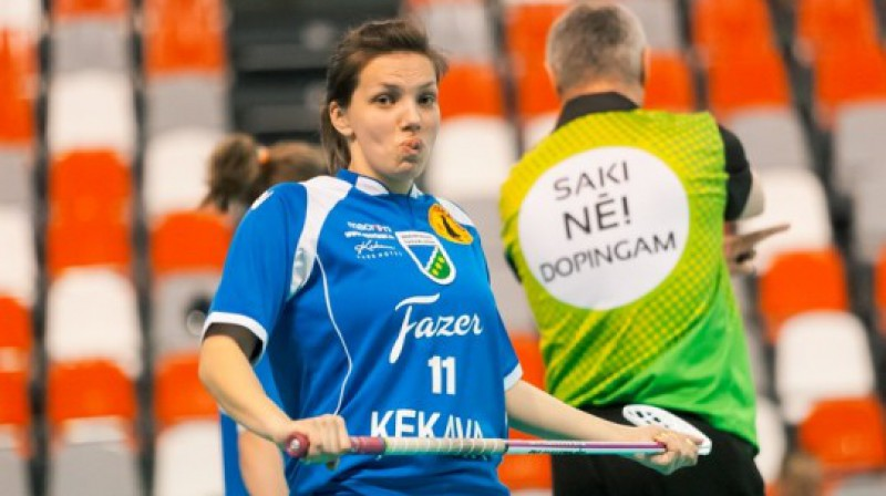 Foto: Raivo Sarelainens