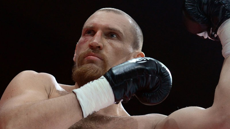 Dmitrijs Kudrjašovs. Foto: RIA Novosti/Scanpix