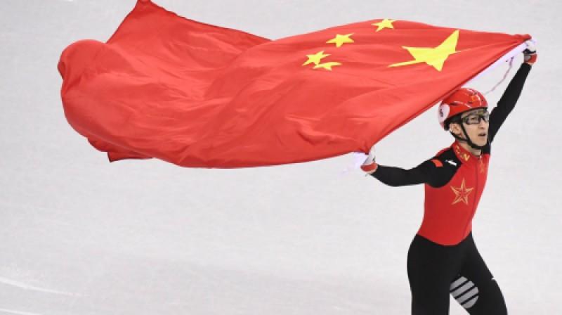 Daidzjins Vu Foto: imago/Xinhua/Scanpix