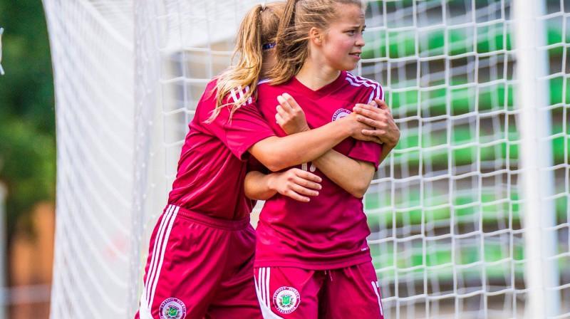 Foto: Latvijas Futbola Federācija