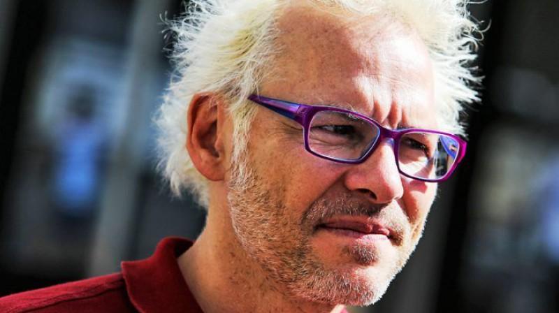 Žaks Vilnēvs. Foto: Facebook.com