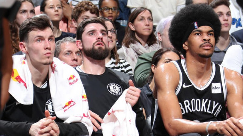 Foto: Nathaniel S.Butler / GettyImages, nba.com/nets