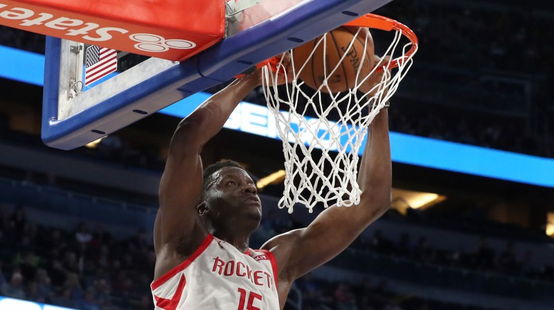 Klints Kapela. Foto: USA Today Sports/Scanpix