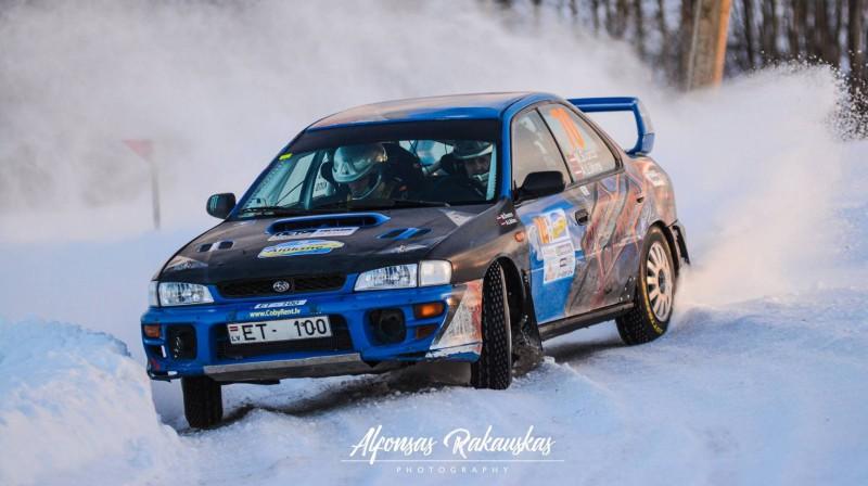 Mareks Švarcs - Švampāns / Armands Lūkins. Foto: www.facebook.com/AlfonsasRakauskasFoto/