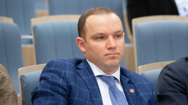 Vadims Ļašenko. Foto: Vladislavs Proškins/F64