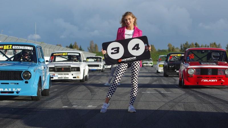 Foto: Baltic Touring Car Championship