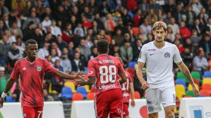 Foto: Mārtiņš Sīlis/FK Liepāja