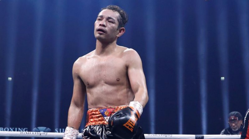 Nonito Donaire. Foto: Action Images/Scanpix