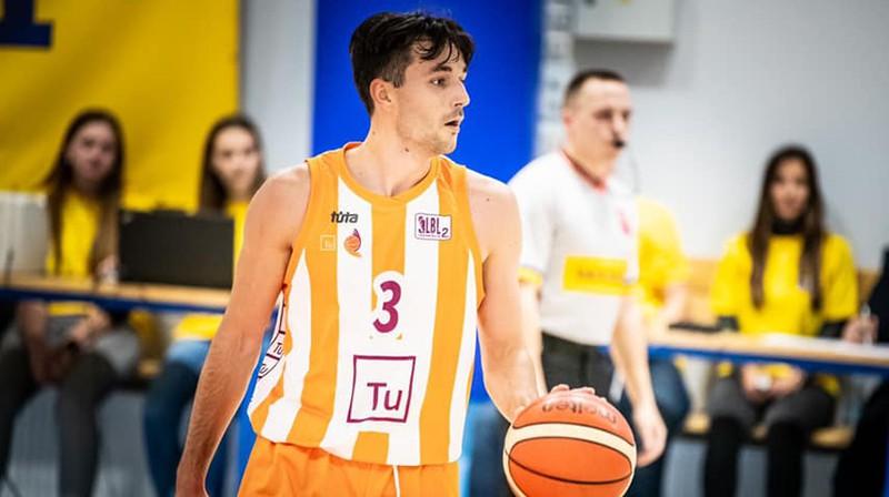 Ingus Mastiņš. Foto: Basket.lv