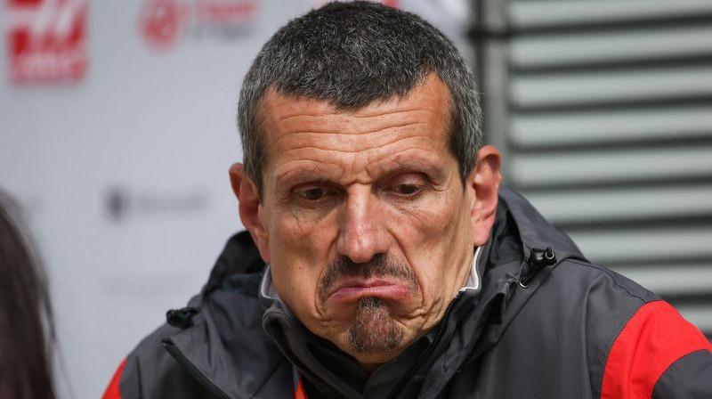 Ginters Steiners. Foto: Motorsport.com