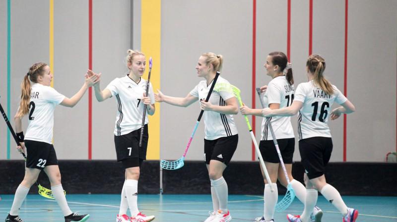 Team Eesti Foto: PPB Media