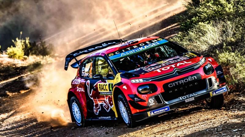 Foto: Citroen Racing