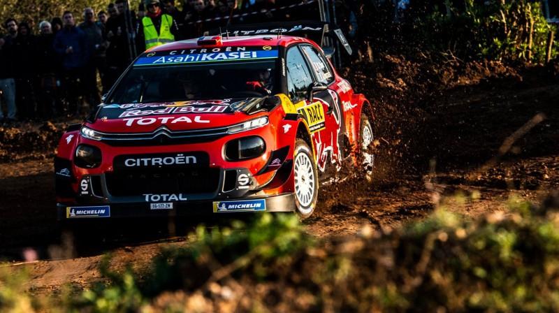 Foto: Citroën Racing
