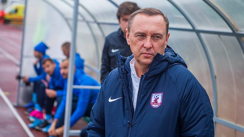 Oļegs Kubarevs. Foto: Nora Krevņeva-Baibakova